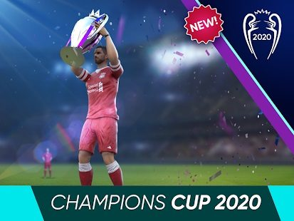 Soccer Cup 2020 2