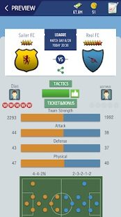 Top Football Manager 2020 7