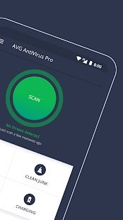 AVG AntiVirus 2020 for Android Security Free 2
