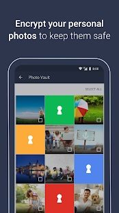AVG AntiVirus 2020 for Android Security Free 6