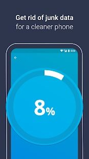 AVG AntiVirus 2020 for Android Security Free 8