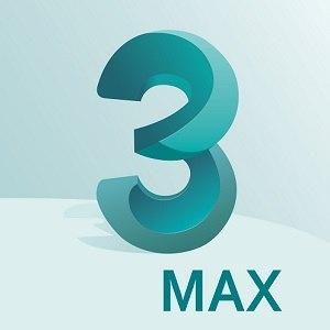 دانلود نرم افزار تری دی مکس Autodesk 3ds Max 2021.2