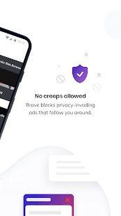 Brave Private Browser 4