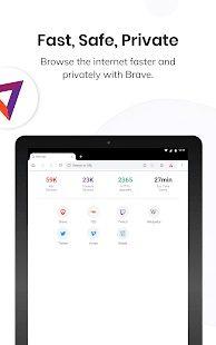 Brave Private Browser 6