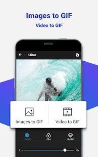 GifGuru GIF maker GIF editor GIF camera 2 1