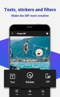 GifGuru GIF maker GIF editor GIF camera 3 1
