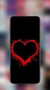 Love Wallpapers 4K Backgrounds 3