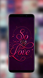 Love Wallpapers 4K Backgrounds 5