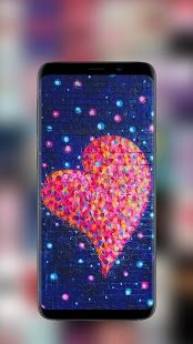 Love Wallpapers 4K Backgrounds 8