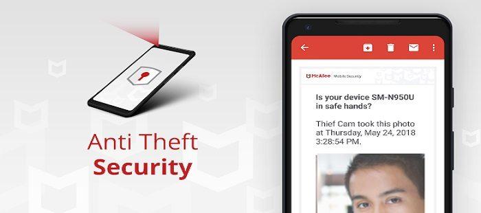 Mobile Securit 1 6
