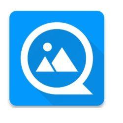 دانلود QuickPic 8.2 – گالری عکس  سریع و کم حجم مخصوص اندروید