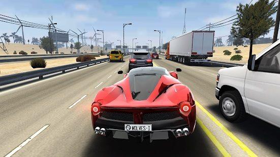 Traffic Tour 1