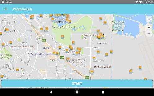 Travel Tracker Pro GPS tracker 11