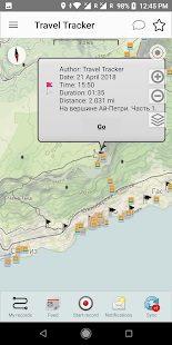 Travel Tracker Pro GPS tracker 6