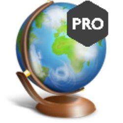 دانلود Travel Tracker Pro – GPS tracker 4.3.0.Pro – نرم افزار ثبت مسیر روی نقشه برای اندروید