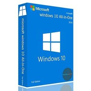 دانلود ویندوز 10 آیو - Windows 10 AIO v2004 Build 19041.508 September 2020