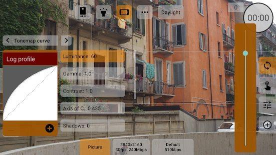 mcpro24fps professional video recording app 2