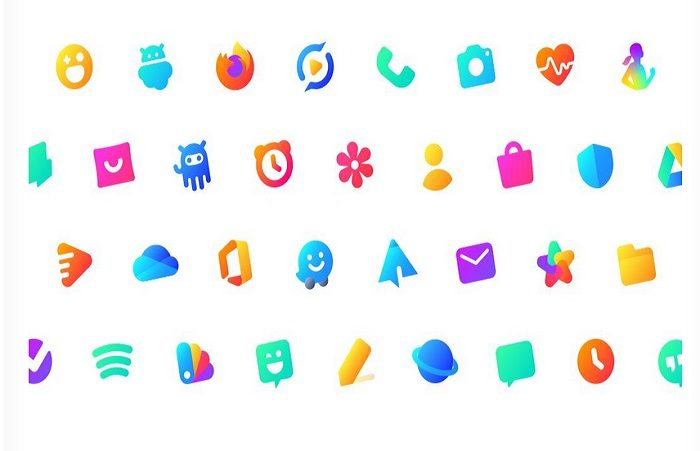 CHIC – Icon Pack 1111