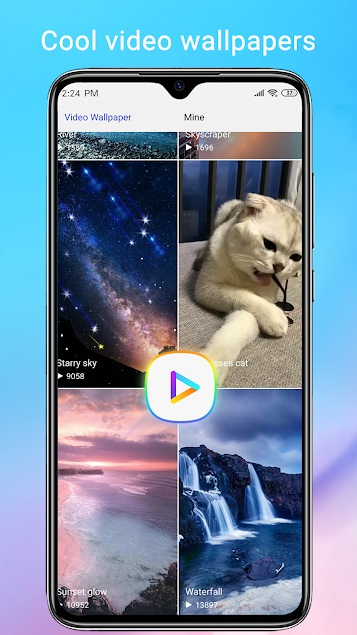 Cool Mi Launcher – CC Launcher 2020 for you 4