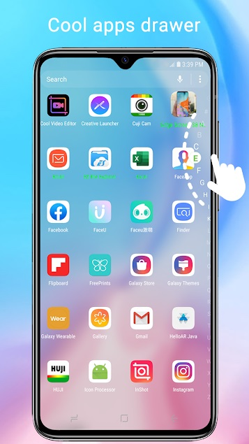 Cool Mi Launcher – CC Launcher 2020 for you 7