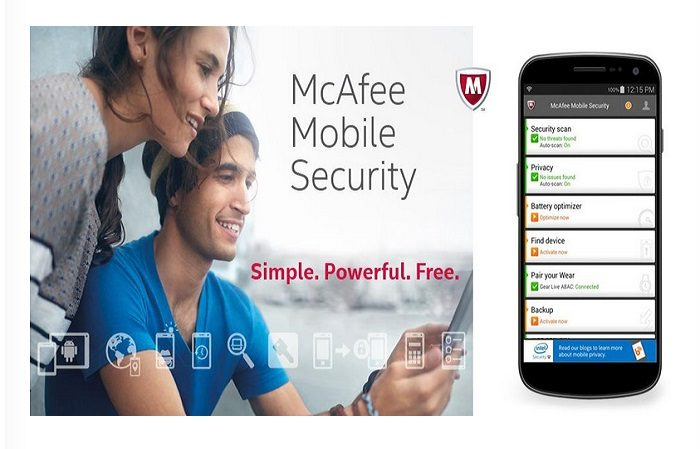 McAfee Mobile Security 0000000