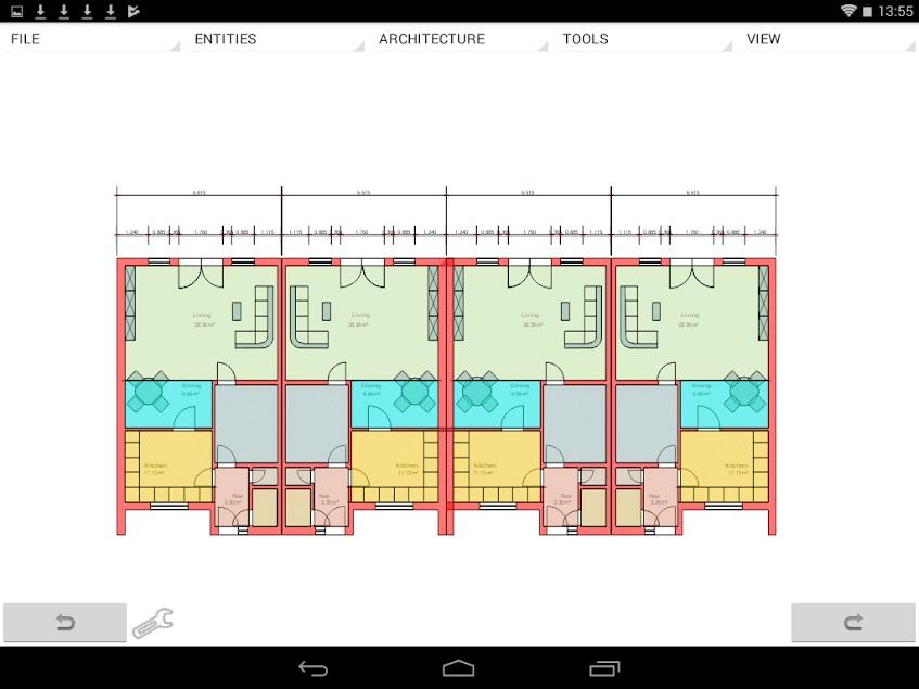 MobilCAD 2d Pro 5 1