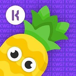 دانلود Pineapple KWGT 4.8 – برنامه ویجت های بامزه و جذاب KWGT مخصوص اندروید