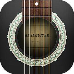 دانلود REAL GUITAR: Virtual Guitar 7.0.6 – برنامه شبیه ساز گیتار اندروید