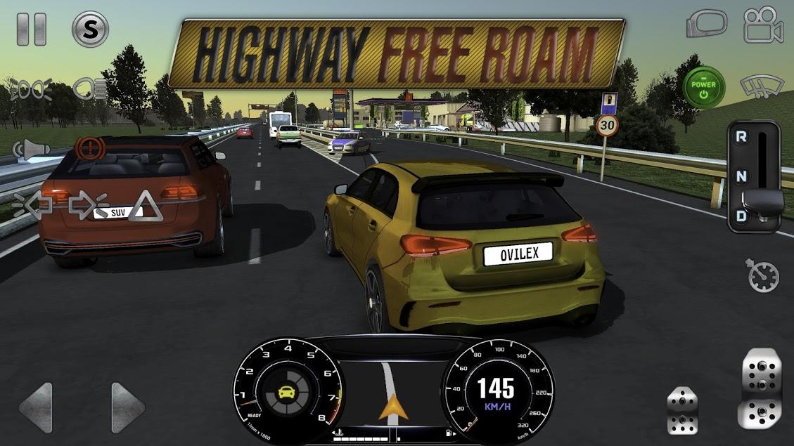 Real Driving Sim 6