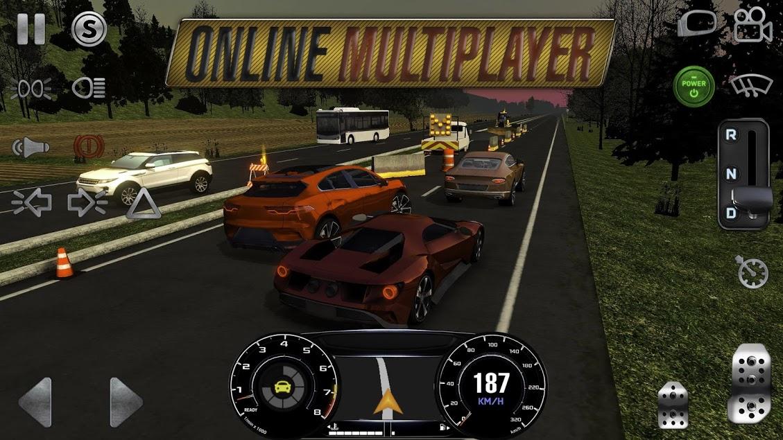 Real Driving Sim 8