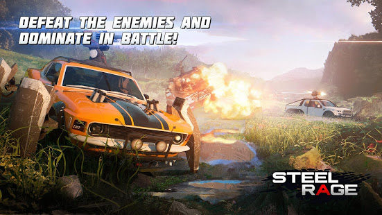 Steel Rage 2