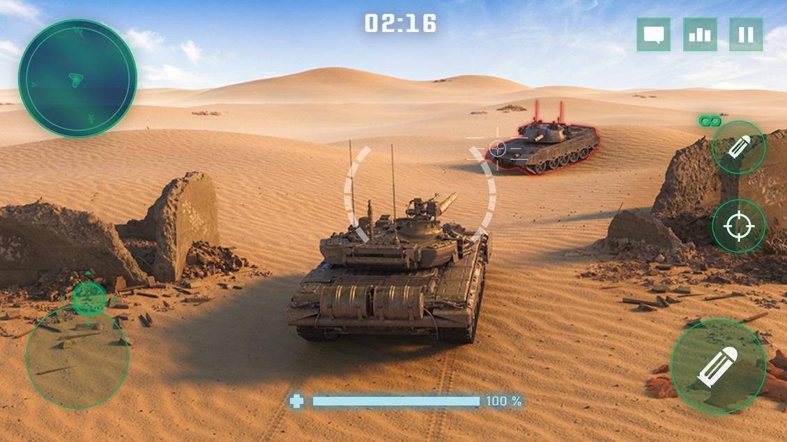 War Machines 2 1