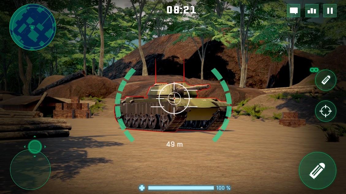 War Machines 5 1