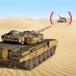 دانلود War Machines 5.11.0 – بازی آنلاین جنگی نبرد تانک های آهنین اندروید