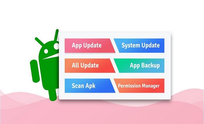 App Version Software Updates 111