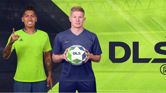 Dream League Soccer 2021 111