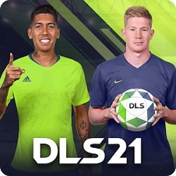 Photo of دانلود Dream League Soccer 2021 8.06 – بازی شبیه ساز لیگ رویایی فوتبال ۲۰۲۱ برای اندروید