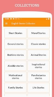 English Stories Collection 2 1