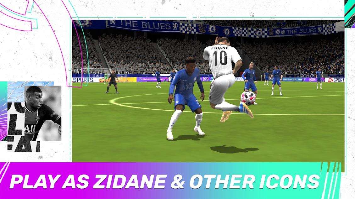 FIFA Soccer 1 1