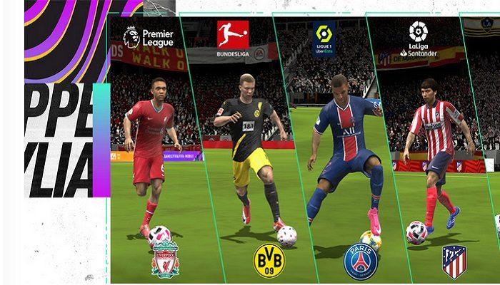 FIFA Soccer 2021 111
