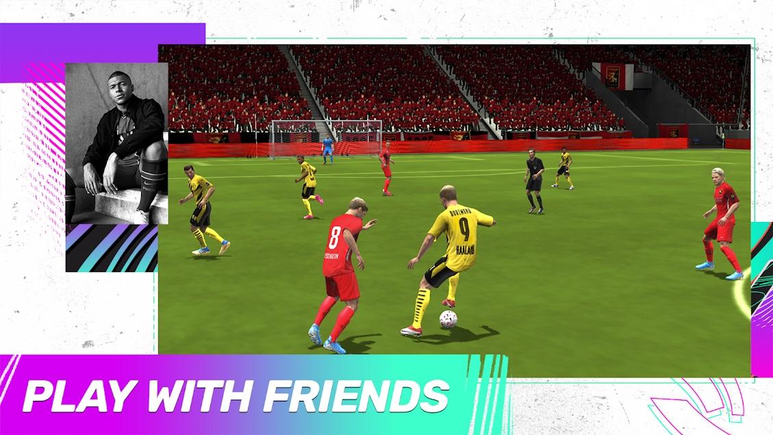 FIFA Soccer 4 1