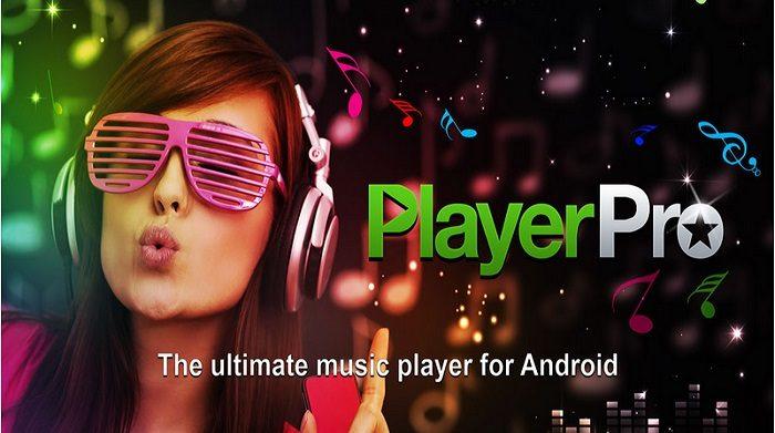 PlayerPro Music Player 111