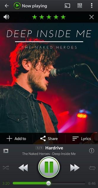 PlayerPro Music Player 2 1