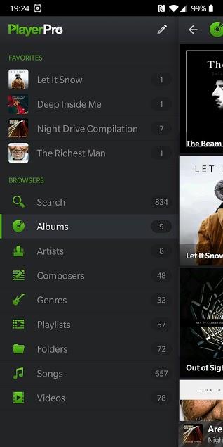 PlayerPro Music Player 5 1