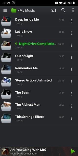 PlayerPro Music Player 6 1