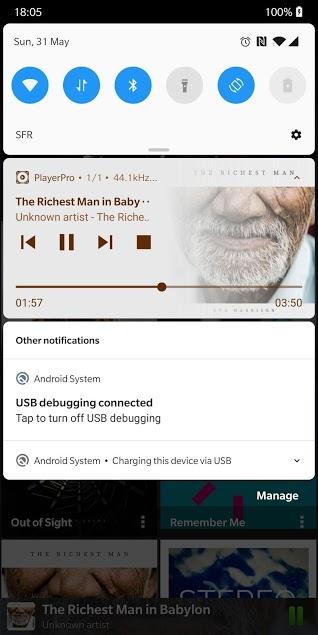 PlayerPro Music Player 7 1