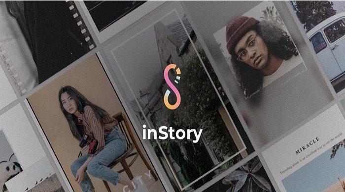 Story Maker Templates for Instagram Story 1111