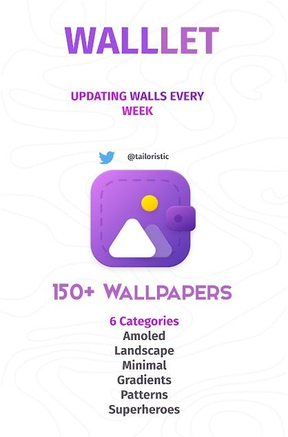WallLet 6