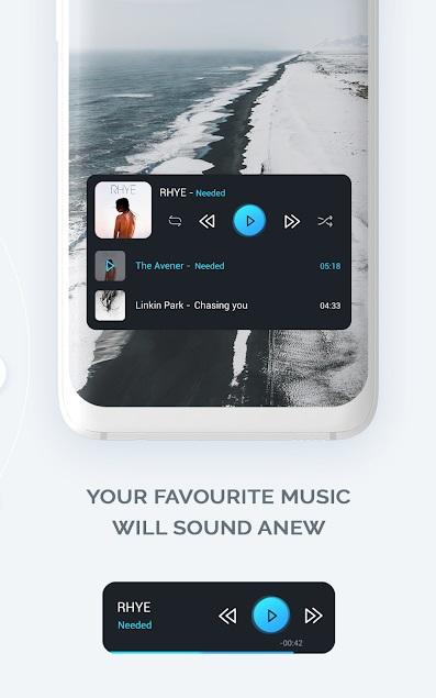 Audio Widget pack 4 1