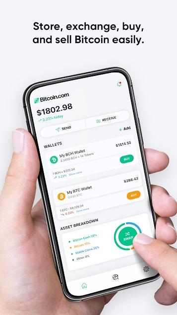 Bitcoin Wallet 1 1